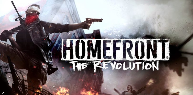 Homefront: The Revolution Free Download