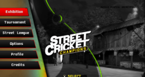 Street Cricket Champions Free Download